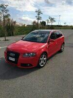Audi A3 2.0 tdi sportback (dsg)
