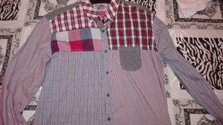 Camisa Dsigual XL