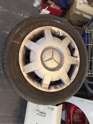 """4 ruedas de 16 """""""
