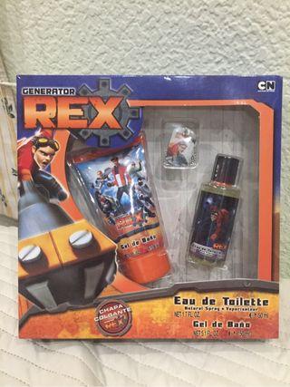 Colonia Generator Rex