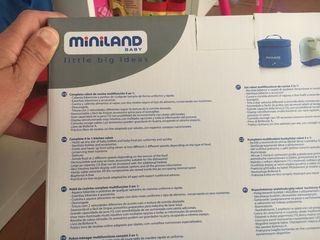 Robot de cocina infantil Miniland