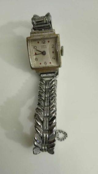 Reloj de sra. vintage