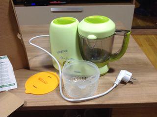 Robot De Cocina Infantil BEABA
