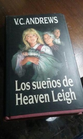Los sueños de Heaven...