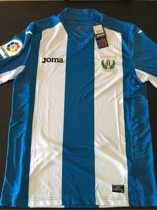 Camiseta Leganés Laliga
