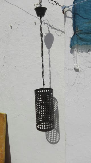 2 Lámparas en prefecto estado