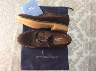 Zapatos Harmont & Blaine