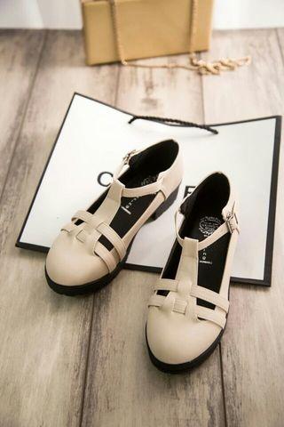 Zapato L o l i t a vintage