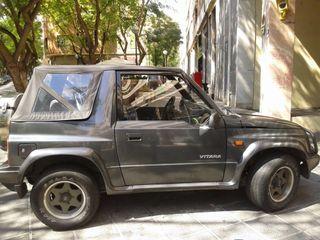 Suzuki vitara descapotable