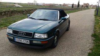 Audi Cabriolet 2.3e