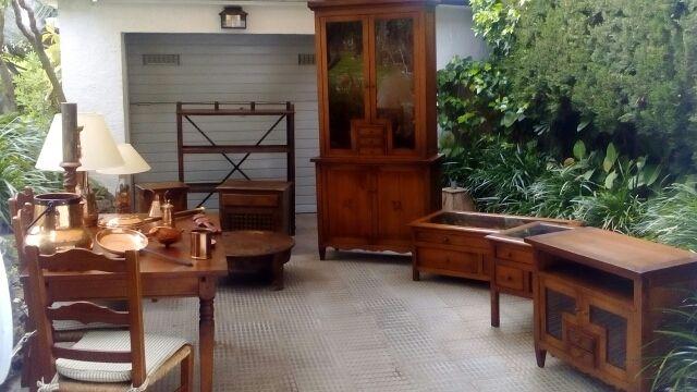 Muebles rusticos buenos de segunda mano por en - Muebles rusticos barcelona ...