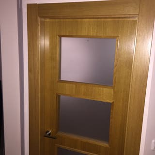 Puertas Blancas De Segunda Mano Por 230 En Alquerias En