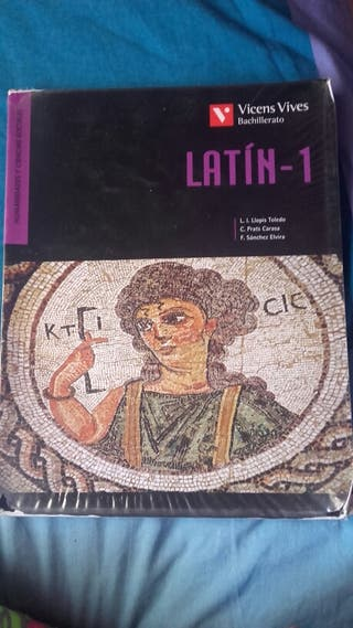Latin 1 - Vicens Vives