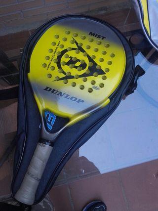 Raqueta de paddel Dunlop