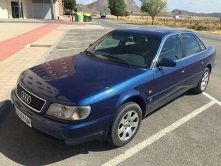 Audi a6 2.5cc 140cv