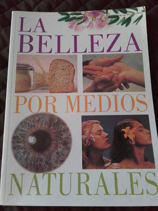 Libro belleza