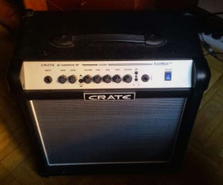 Amplificador CRATE FW15R