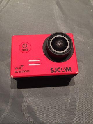 Sjcam 5000 wifi original