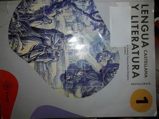 Libros de 1 y 2 de bachillerato