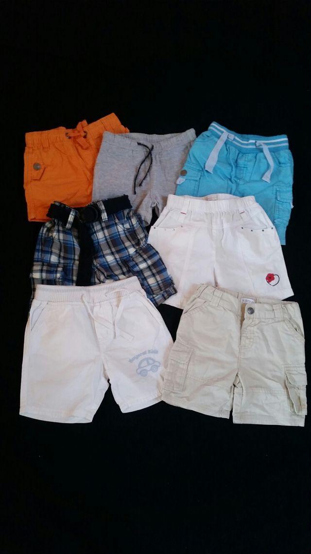Lote ropa niño 1-3 años