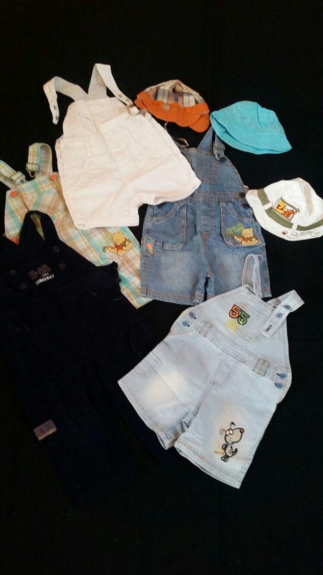 Lote ropa 2-3 años