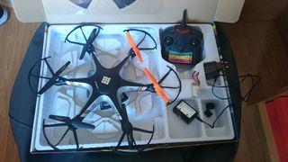 Drone polaroid HD