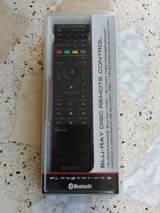 Control remoto blu-ray Ps3