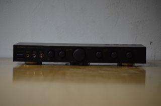 Boman Karaoke Amplifier Ma-x116