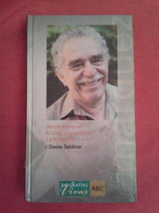 García Márquez. El Viaje a la Semilla.