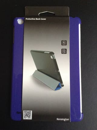 Funda Back Cover Ipad Mini