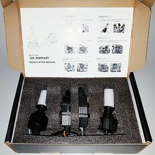 Kit LED G9 Canbus H1 Philips Lumileds