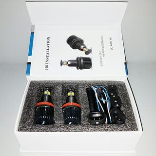 Kit LED Angel eyes BMW H8 40W