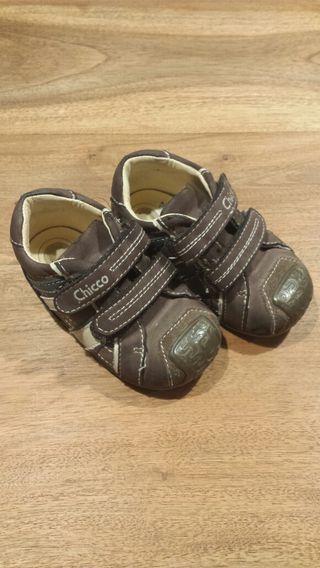 Zapatos Chicco