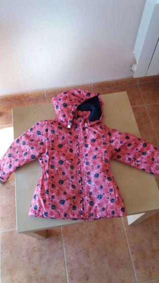 Abric de nena
