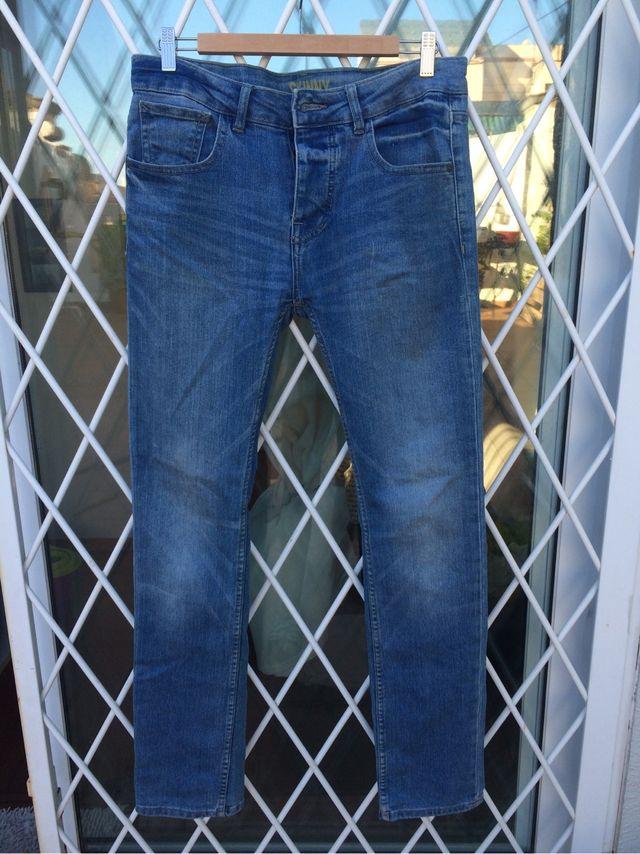 Pantalón vaquero skinny