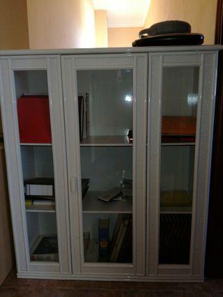 muebles blancos 150