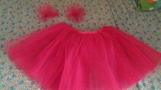 Ballet y flamenco