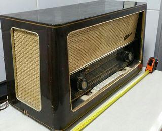 Radio antigua Blaupunkt Palma