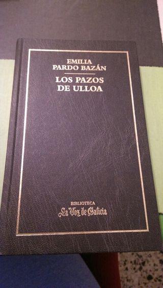 Los pazos de Ulloa, de Emilia Pardo Bazán