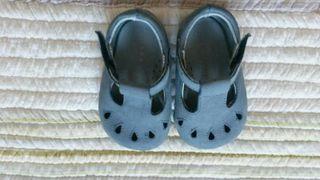 Zapatos Zara talla 16-17