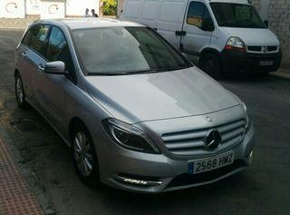 Mercedes B 180 CDI Automático