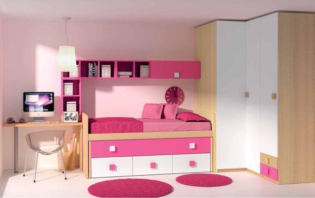 Camas nido dormitorios infantiles de segunda mano por 600 en burgos en wallapop - Camas nido infantiles ...