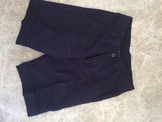 Pantalon Corto Niño de La talla 7