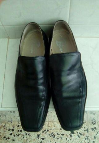 Zapatos de caballero n43