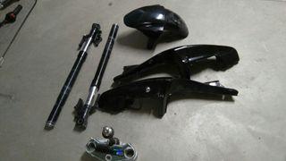 horquilla moto gt 650,yamaha,suzuki,honda,KTM.