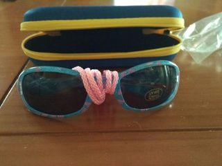 Gafas niño/a SIN ESTRENAR