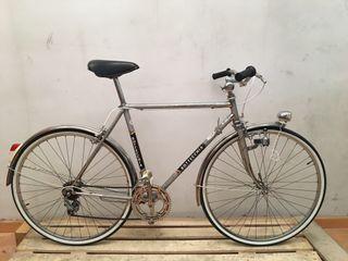 Bicicleta paseo bottecchia