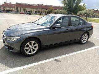 BMW 320 Automático Eficient