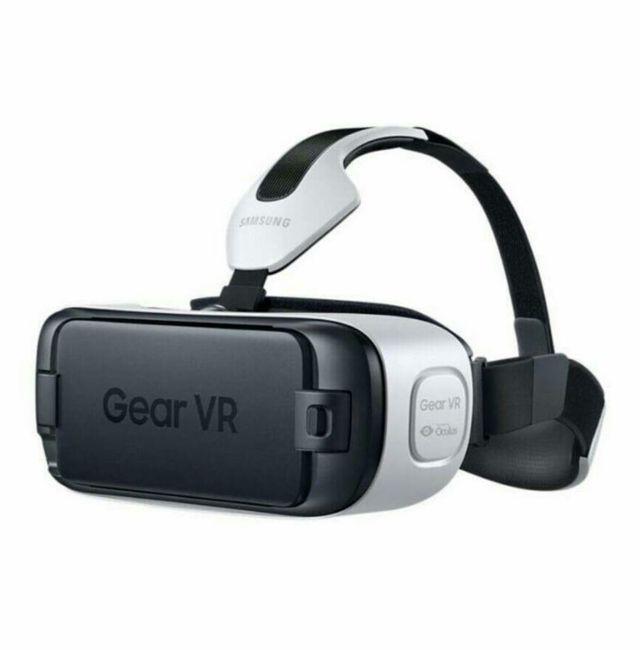 Gafas Gear VR Para Samsung