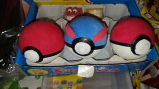 Pokemon Ball bola